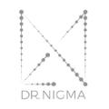 Dr. Nigma Logo
