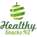 Healthy Snacks NZ Logo
