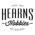 Hearns Hobbies Australia Logo