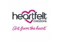 Heartfelt Creations USA Logo