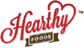 Hearthy Foods Logo
