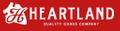 Heartland Goods Co. Logo