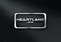HeartlandLEDs USA Logo