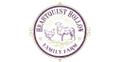 Heartquist Hollow Family Farm USA Logo