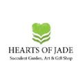 Hearts of Jade Logo