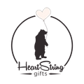 HeartString Gifts logo