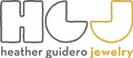 Heather Guidero Jewelry Logo