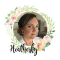 Heatherly Jewelry Logo
