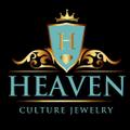 Heaven Culture Jewelry Logo