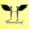 HeavenLeaf USA Logo
