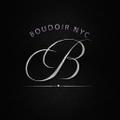 Boudoir NYC logo