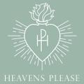 Heavens Please logo