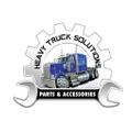 Heavy Truck Solutions Logo
