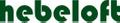 hebeloft Logo