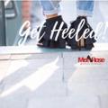 Heeled by Melrose Logo