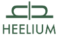 Heelium India Logo