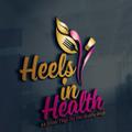 Heels In Health Logo