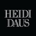 Heidi Daus Logo