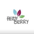 Heidy Berry Land Logo