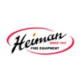 Heiman Fire Equipment Logo