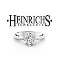 Heinrichs Jewellery Logo
