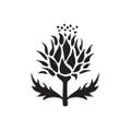 Heirloom Bindery Logo