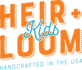 Heir+Loom Kids Logo