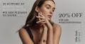 Helana Mckenzie Jewellery Design Logo
