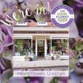 Helens Flowers Grantham UK Logo