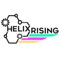 Helix Rising Logo