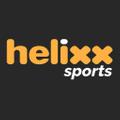 Helixx Sports Logo