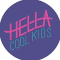 Hella Cool Kids Logo
