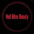 Hell Bites Beauty logo