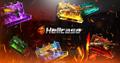 Hellcase.com Logo