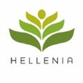 Hellenia Healthfoods UK Logo