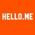 hello.me Logo