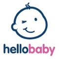 Hello Baby Logo