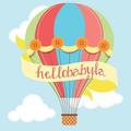 HellobabyLA logo