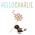 Hello Charlie Logo