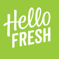 HelloFresh New Zealand logo