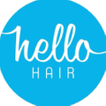 Hello Hair Natural Haircare logo