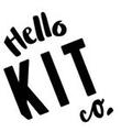 Hello Kit Co. Logo