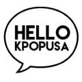 HelloKpopUSA logo