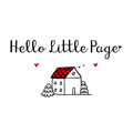 Hello Little Page logo