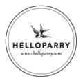 Hello Parry Logo