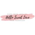 Hello Sweet Love Logo