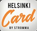 Helsinki Card Logo