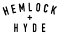 Hemlock and Hyde Logo