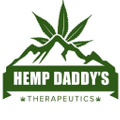 Hemp Daddy's Logo