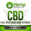 HempExtracts.com logo